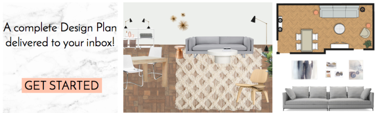 10 Rooms Design | Site Element | Online Consultation | Header
