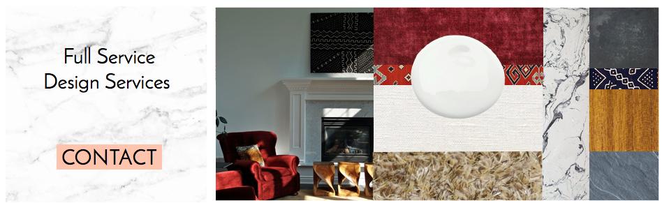 10 Rooms Design | Site Element | Contact | Header